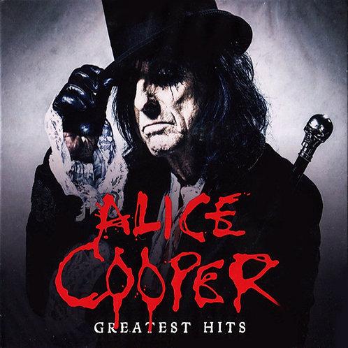 ALICE COOPER 2xCD Greatest Hits