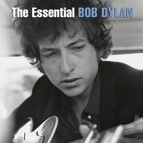 BOB DYLAN 2xLP The Essential Bob Dylan
