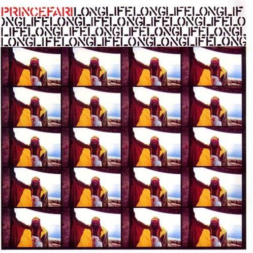 PRINCE FAR I CD Long Life