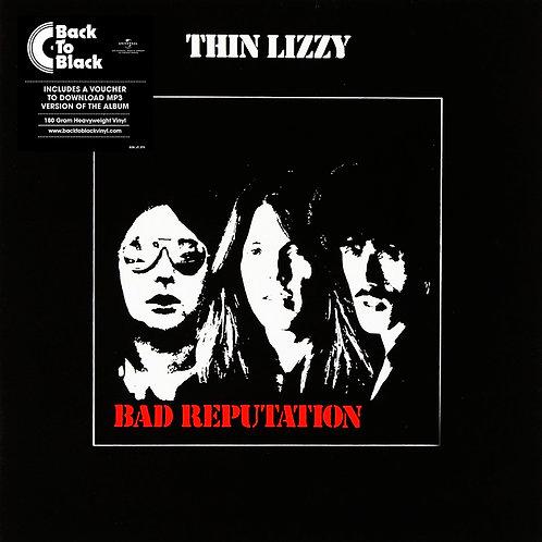 THIN LIZZY LP Bad Reputation (180-gram Heavyweight Vinyl)