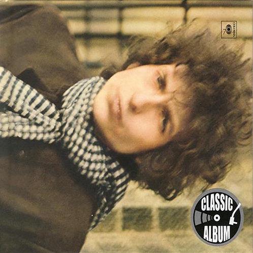 BOB DYLAN CD Blonde on Blonde (Digibook)