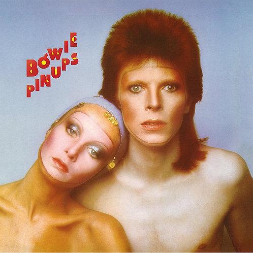 DAVID BOWIE LP Pin Ups (Remastered)
