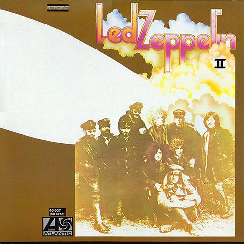 LED ZEPPELIN LP II
