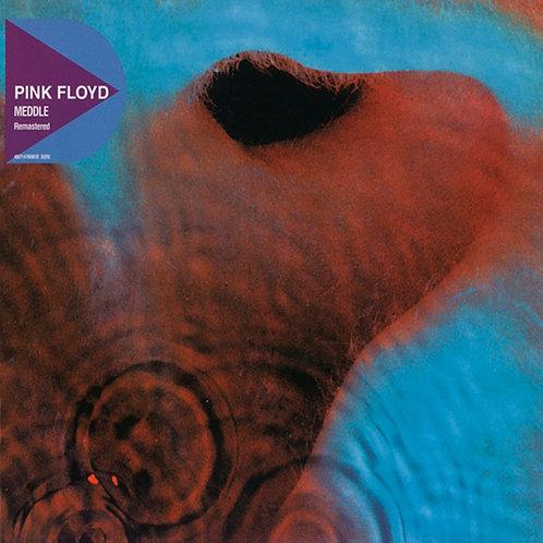 PINK FLOYD CD Meddle + DVD Live At Pompeii (Digipack)