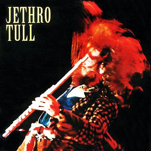 JETHRO TULL CD Live May 1973