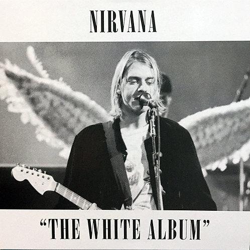NIRVANA LP The White Album (White Coloured Vinyl)