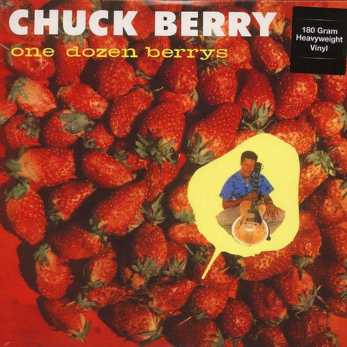 CHUCK BERRY LP One Dozen Berrys (180 gram)