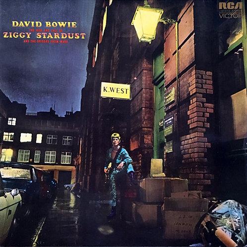 DAVID BOWIE LP Ziggy Stardust (Gatefold Cover)