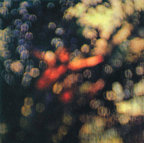 PINK FLOYD CD Obscured By Clouds (Remastered)