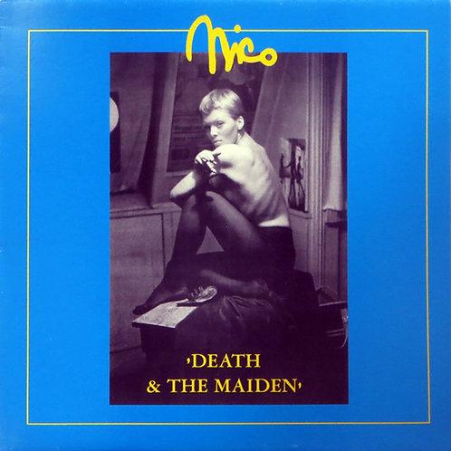 NICO LP Death & The Maiden