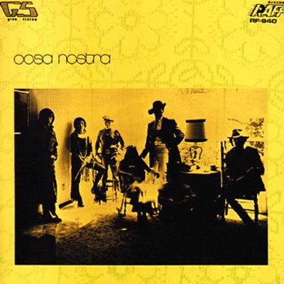 COSA NOSTRA CD Cosa Nostra