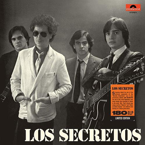 LOS SECRETOS LP Los Secretos