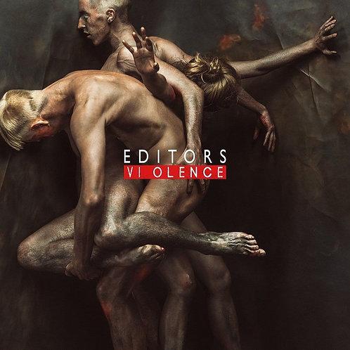 EDITORS LP Violence