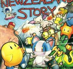 Retro Game: The New Zealand Story