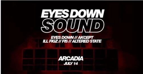 Eyes Down Sound