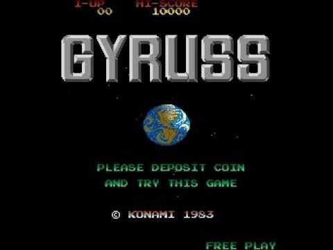 Gyrus 1