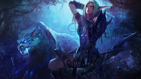 world_of_warcraft_girl_elf_bow_16249_602x339