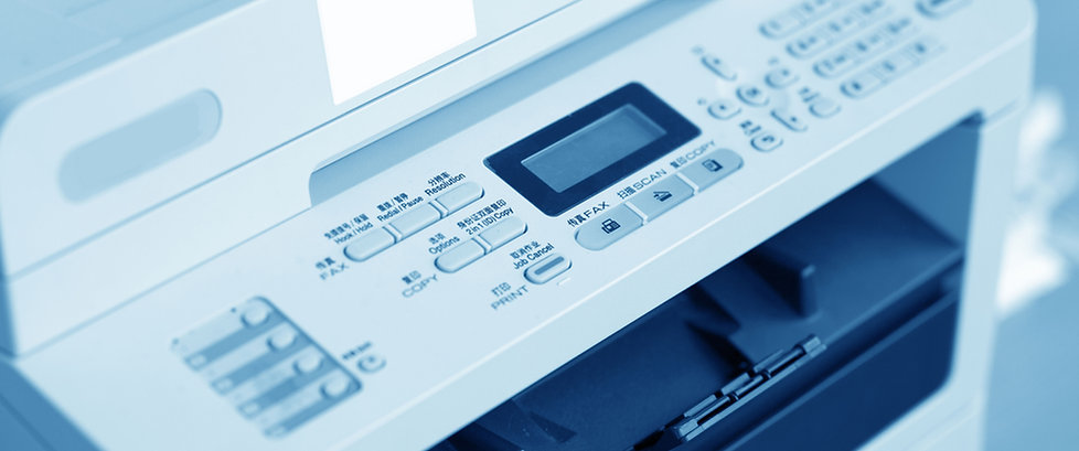 Ремонт принтеров в СПб