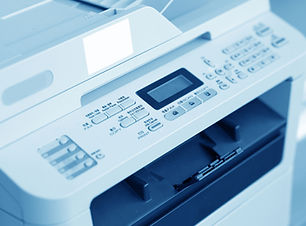 Printers Copiers Global Laser Houston Xerox Lexmark HP Zebra Shop Buy
