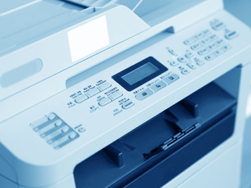 Why is Secure Printing Important? Your printers may be a backdoor to your home and business' securit