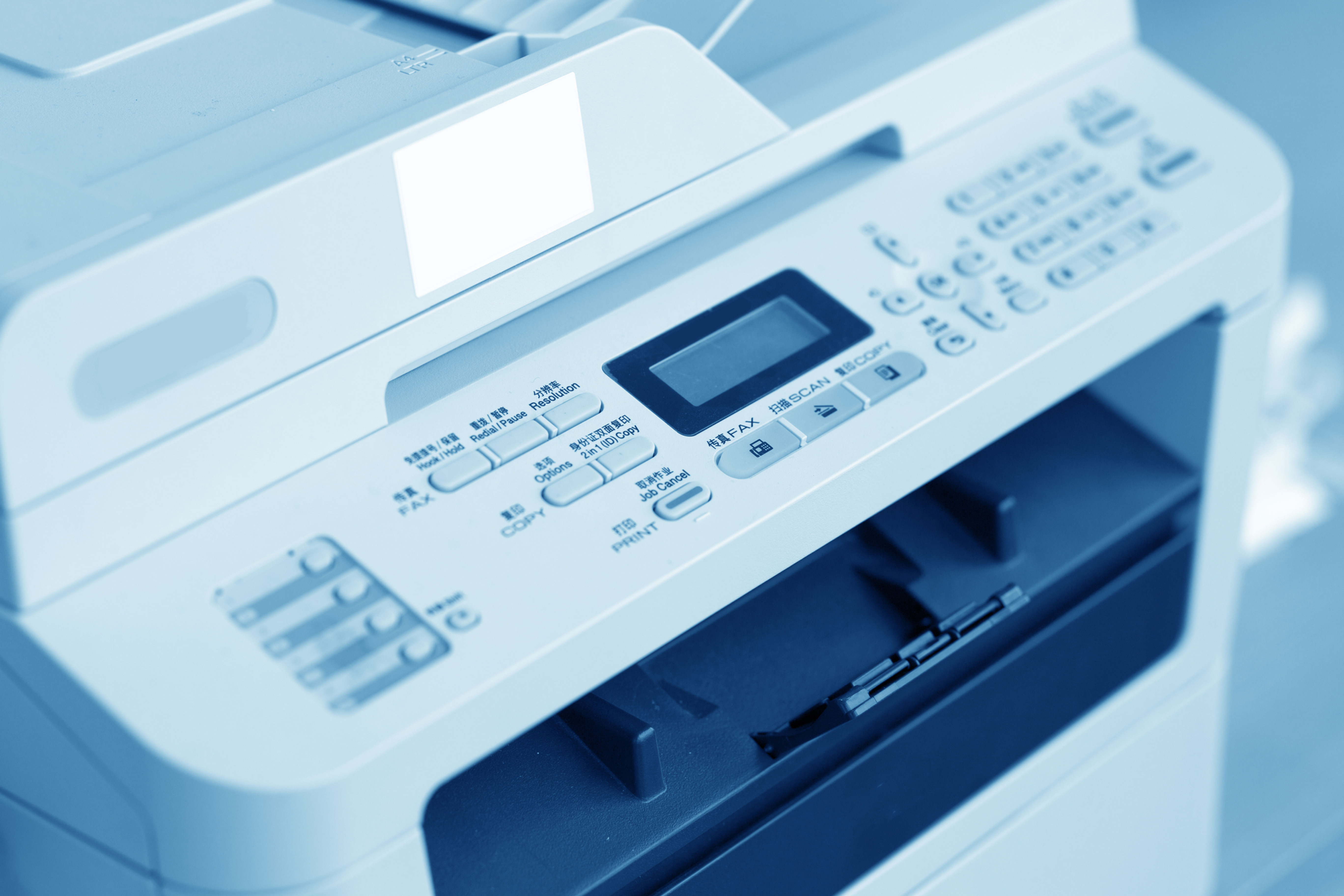 Printer Support and Troubleshooting