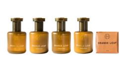 PerfumerH - Orange Leaf