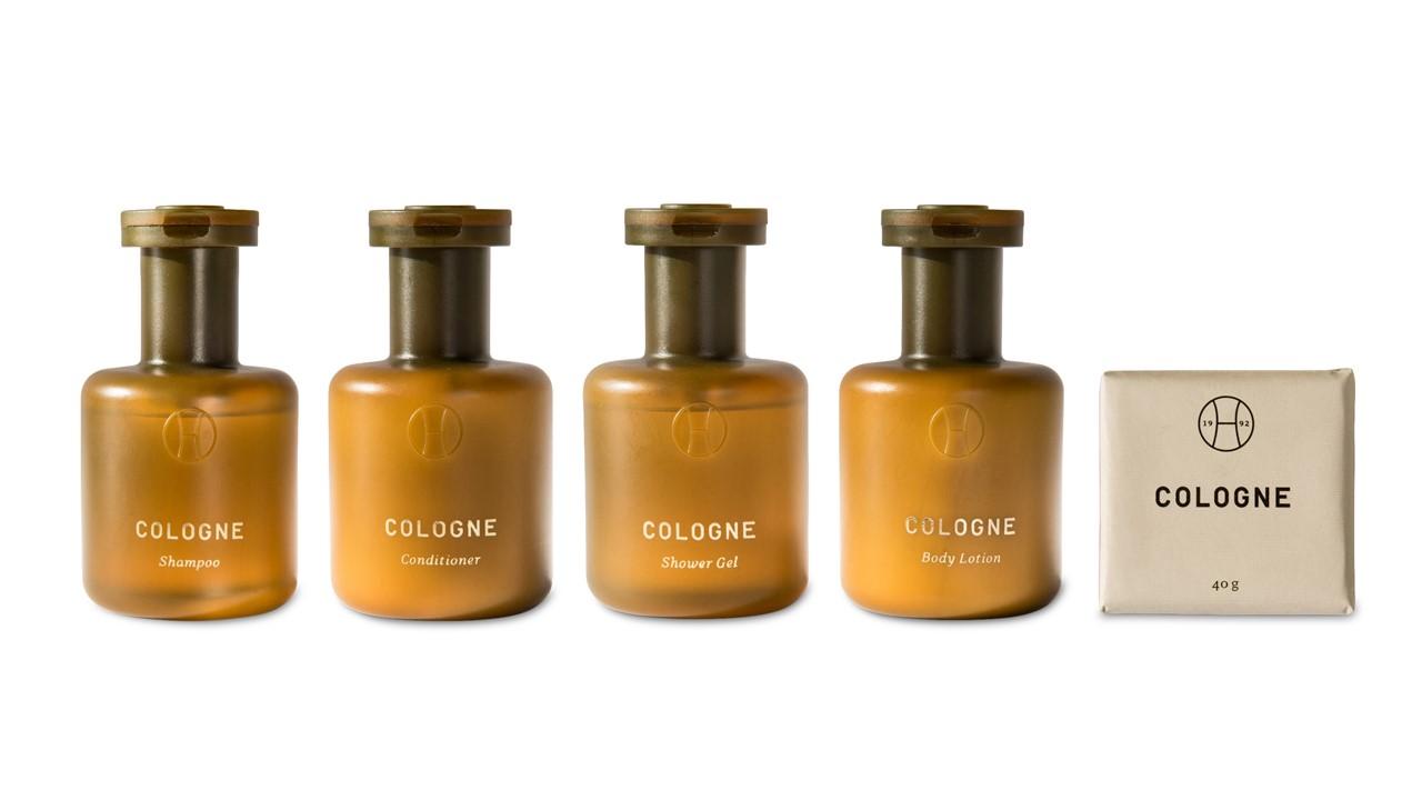PerfumerH - Cologne