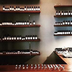 PerfumerH Perfumer H FamousDSC Lyn Harris