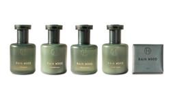 PerfumerH - Rain Wood