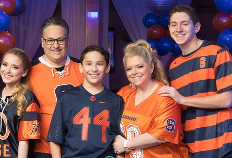 An Orange Legacy: The Cohen Family