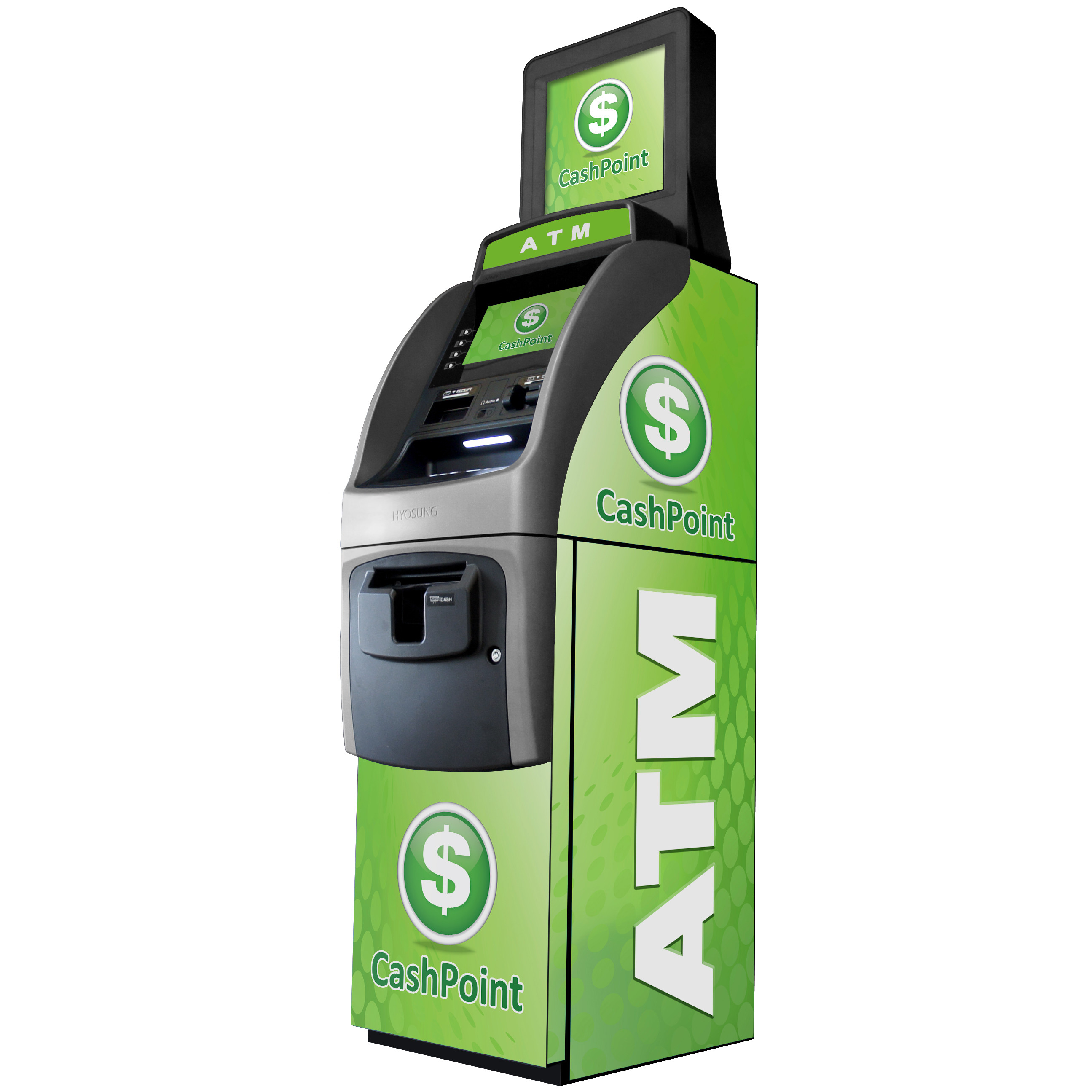 CashPoint ATM Consultation