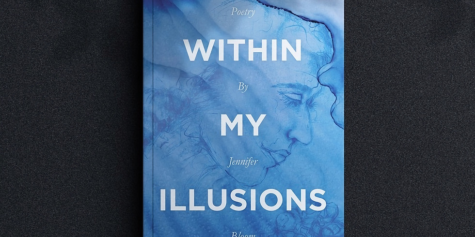 Within My Illusions Book Signing