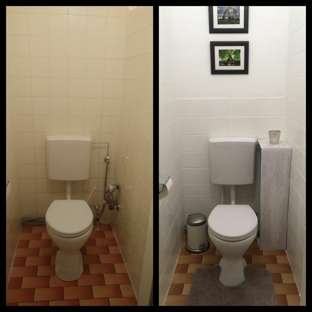 Toilette Renonviert
