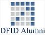 DFID former staff