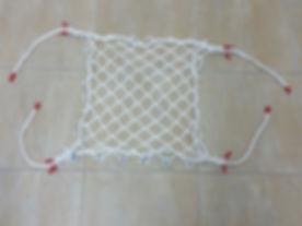Nylon net 4.5mm x 1.5inch sq mesh  (2).j