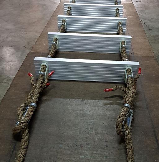 Ladders | Kian Yong Marine Supplier Pte Ltd