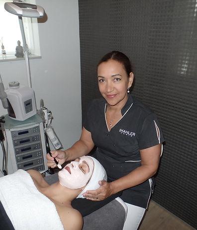 Huidverbetering en gezichtsverjonging