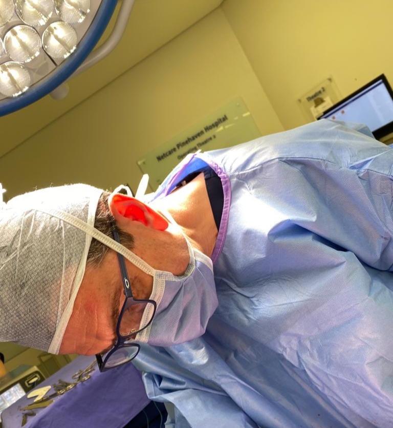 varicose doctor chirurg)