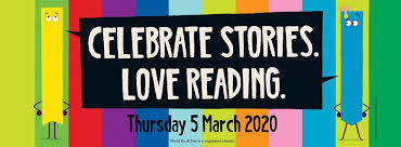 Reclaiming World Book Day