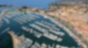 Port de Bandol Festival les Aoûtiennes