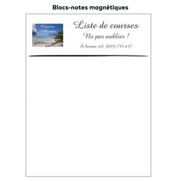 Bloc-note_magnétique_réfrigérateur