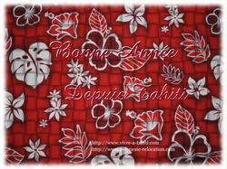 Carte Bonne année, Vata Design