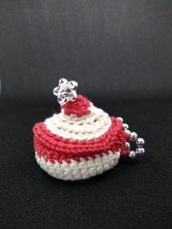 Photo creations crochet, Vata