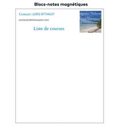 Bloc-note_magnétique_réfrigérateur_li