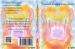 Couverture de livre, Vata Design