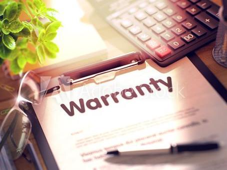 The Basics of Fleet Warranty