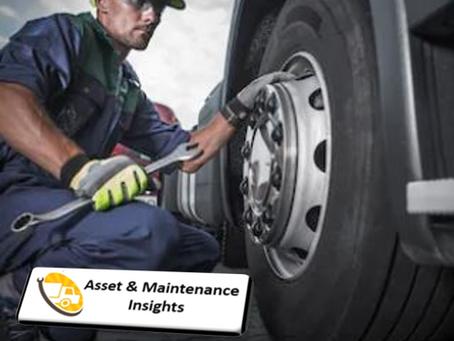 Tire Management - The Basics