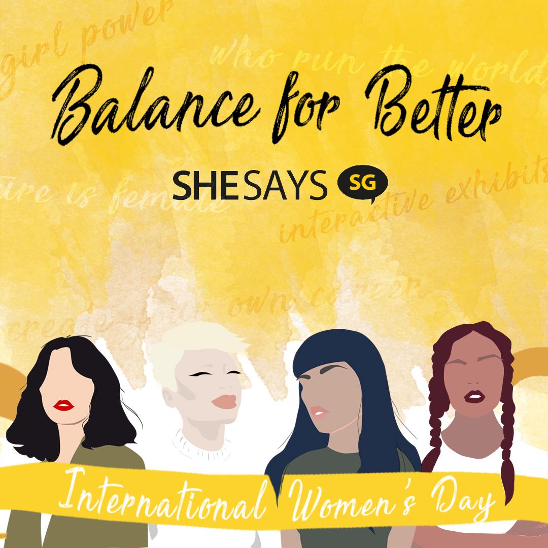 Internaional Womens Day Fest 2019