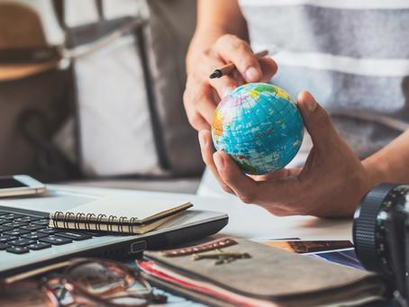 Por que planejar sua viagem com antecedência é importante?