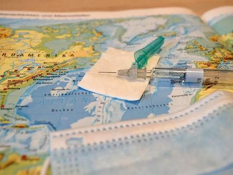 Quais vacinas são aceitas para entrar em países da Europa? Descubra aqui!